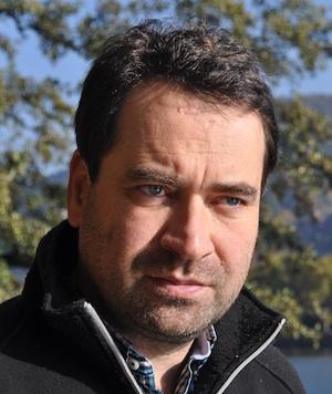 Stefan Herbrechter